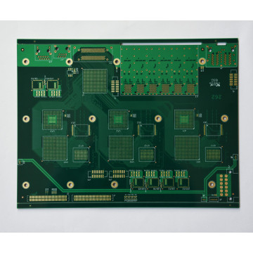 Car information system products pcb