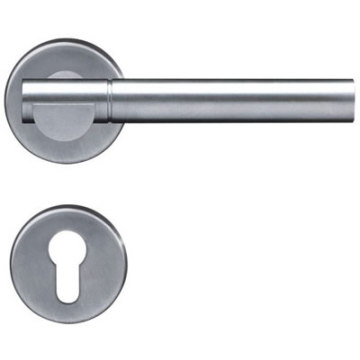 Tube Lever Type Door Handle