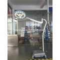 Hollow type mobile OT lamp with battery