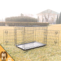 Outdoor Dog Fence Dog Kennel Run