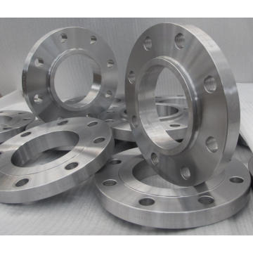 BS10 TABLE D SO Bossed Flanges