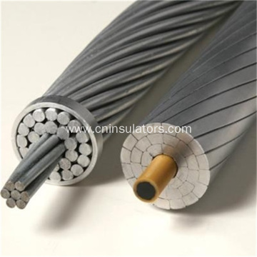Aluminum Conductor Steel Reinforced Cable Conductor ACSR