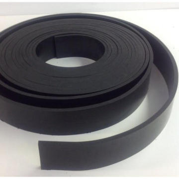 Nitrile Rubber Strips are widely used for sealing