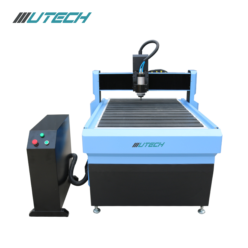 Water Cooling Spindle 6090 Cnc Router Machine