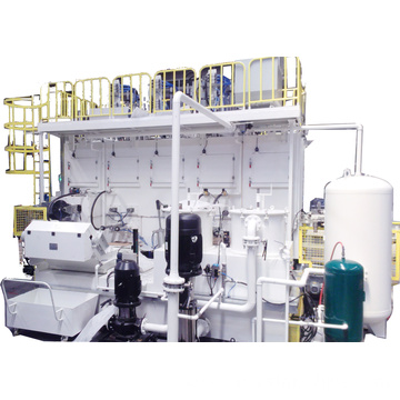 Double-station Die Cleaning Machinery