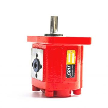 Sandvik Mining and Construction gear pump