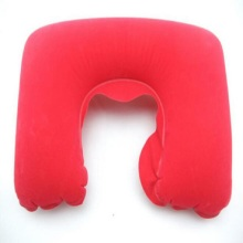 High Quality for Protection Neck Support Inflatable car neck support massage travel pillow export to France Factories