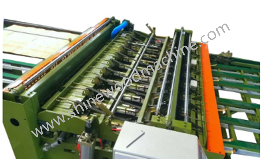 Splicing Machine Parts
