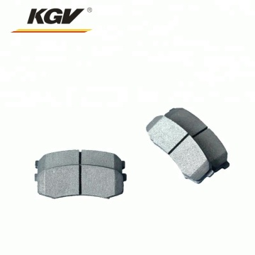 Auto Parts Break Pads For Toyota Land Cruiser
