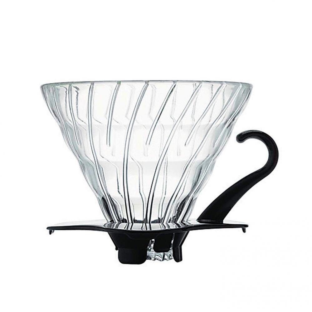 Glass Coffee Dripper