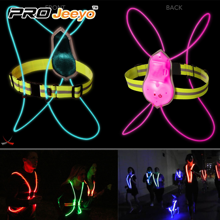 led running belt 7