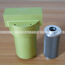 China Manufacturers for High Pressure Hydraulic Filter High Pressure Line Filter YPH160E7FT2B5 export to Romania Factories