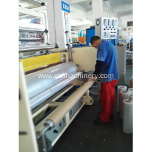 Good Quality for 1500MM Plastic Stretch Film Machine Unit Plastic LLDPE Film Machinery High Speed Model export to United States Wholesale