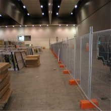 Outdoor Australia Standard Galvanized Temporary Fencing