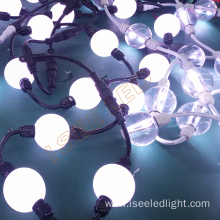 50mm DMX Led Ball String Light