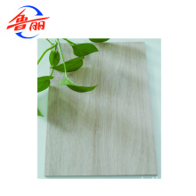 factory low price Used for High Quality Commercial Plywood 4mm full okoume commercial plywood for furniture supply to Palau Supplier
