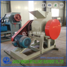 Durable metal shredder machine price