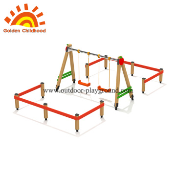 Play platoon swing sets for sale