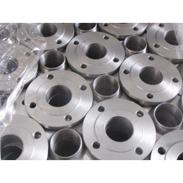 GOST/ГОСТ 12820-80 Forged Flange PN25