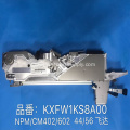 PANASONIC CM402 CM602 FEEDER KXFW1KS8A00