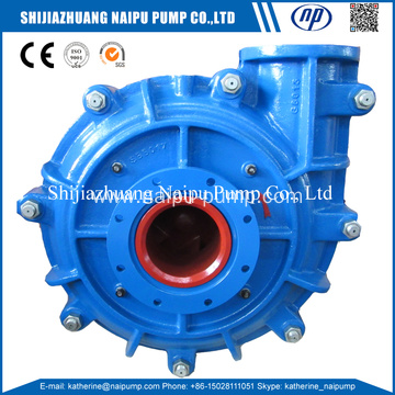10/8STAH Thickener Underflow Pumps