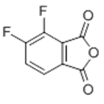 4,5-DIFLUOROPHTHALIC ANHYDRIDE CAS 18959-30-3