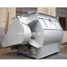 WZ Series Gravity Mixer