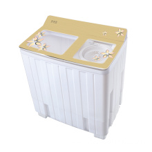 XPB120-8SA Semi Automatic 12KG Twin Tub Washing Machine
