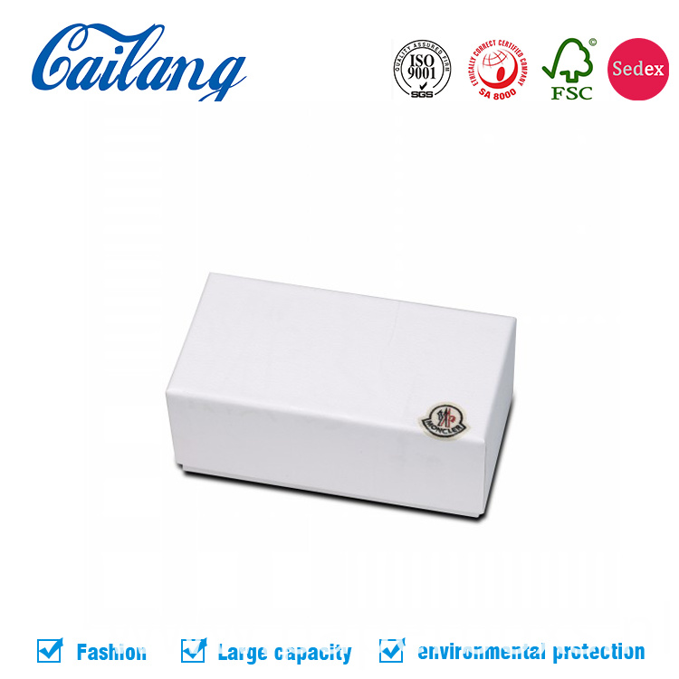 2pcs box with lid for candle/diffuser/reed packaging