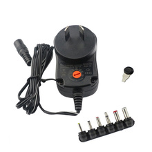 Au plug 12W Universal Power Adapter