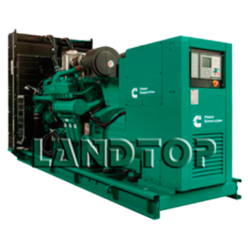 Cummins 20/30/40KW Diesel Generator Good Price