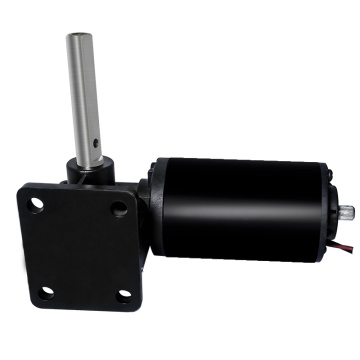 Customizable DC Gear Motor 6V Geared Motor