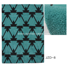 High Quality Elastane Yarns Machine Tufted Carpet