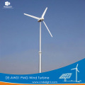 DELIGHT 5000 Watt PMG Permanent Magnet Wind Turbine