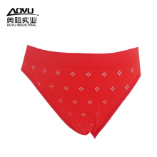 China for Knitted Women'S Briefs Cheap Sexy Panty Cotton Young Women  Briefs supply to France Manufacturer