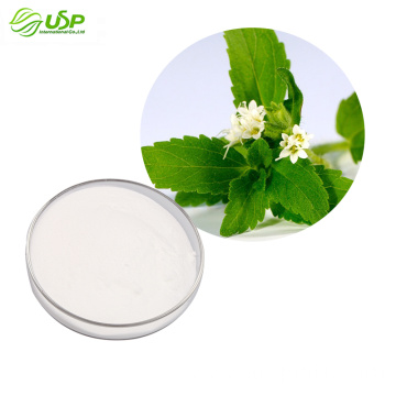 China Natural Sweeteners Organic Stevia Leaf Extract Dried Stevia