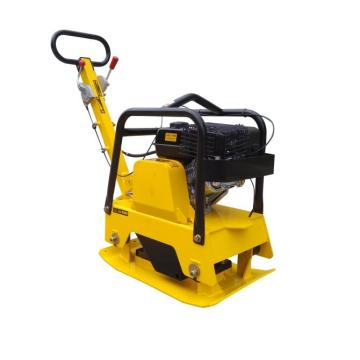 Hydraulic double way plate compactor