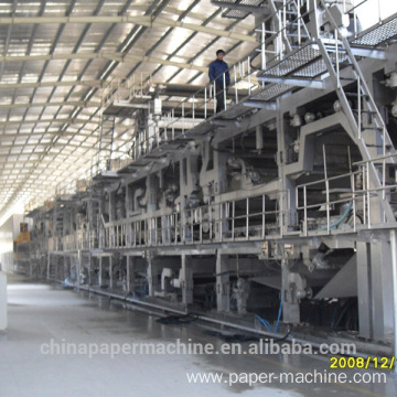 High Strength Kraft  Paper Making Machine