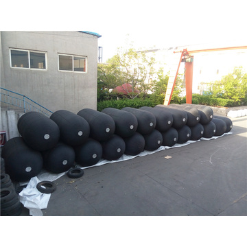 Anti - Explosion Pneumatic Marine Rubber Fender
