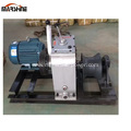 Electric Tow Winch Electric Tow Winch