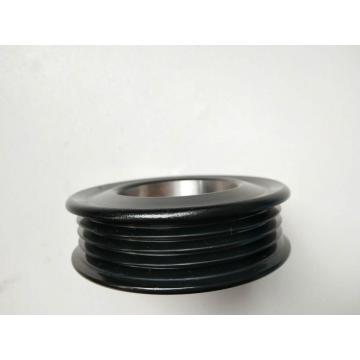 4PK e-coating idler pulley