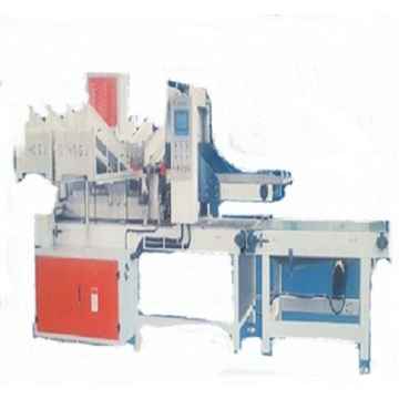 Corrugated Cardboard partition assembler machine