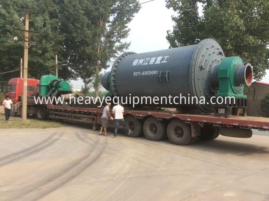 mine grinding ball mill
