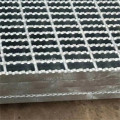 Galvanizing Composite Steel Bar Grating