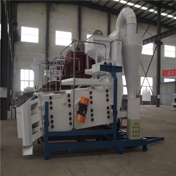 15AC seed cleaning machine