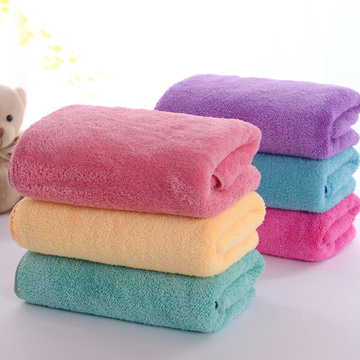 soft car detailing microfiber cloth towels