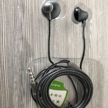 Factory source for Ear Headphones, Earphones With Mic, Good Quality Earphones Manufacturers and Suppliers in China Best  Cheap Noise Cancelling Earphones export to Netherlands Wholesale