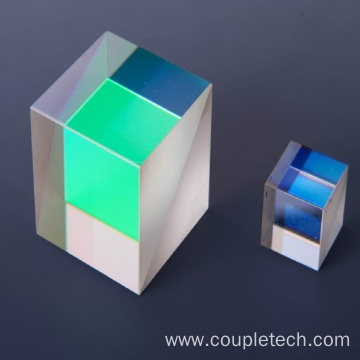 Anamorphic Prism Pairs Unmounted