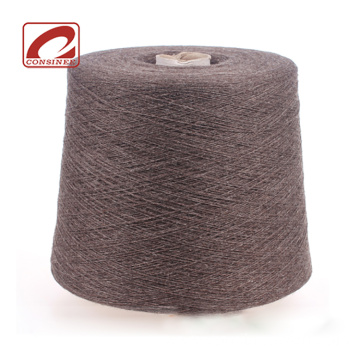Excellent quality price for Cashmere Sable Yarn Consinee precious luxury cashmere sable blend yarn export to Cook Islands Wholesale