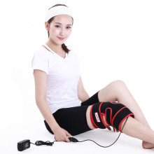 Far infrared electric knee heating therapy pad